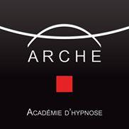 Logo de l'Arche Académie d'Hypnose